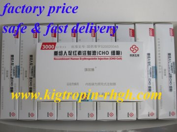 EPO injection 6 kits