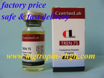 Trenbolone Acetate 75mg*10ml 1box