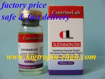 Sustanon250 250mg*10ml 1box