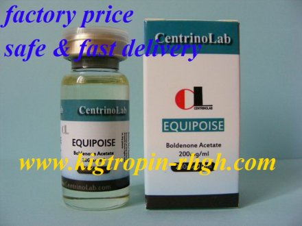 Boldenone Acetate 200mg*10ml 20box
